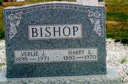 Harry Silas Bishop