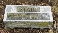 Charles F Stahl