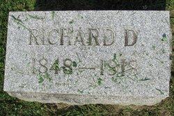 Richard D. Plummer