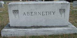 Hal Smith Abernethy