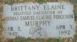Brittany Elaine Murphy