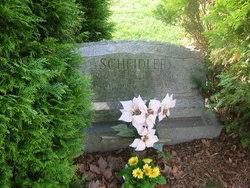 Ella K. Scheidler