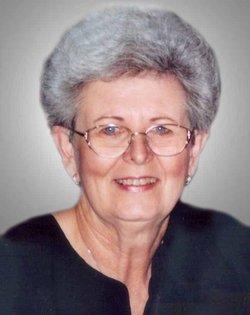 Eugenia Gina <i>Stanger</i> Anderson