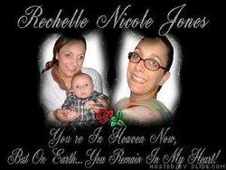 Rechelle Nicole Jones