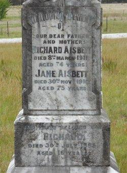 Richard Aisbett