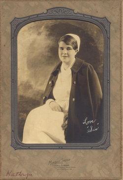 Kathryn V. Kit <i>Beadle</i> Cowhey