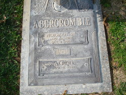 Norman Abercrombie, Sr