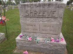 Dessa O. Shreeve