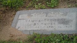Samuel George Buckley