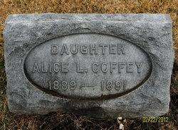 Alice Lucinda Coffey