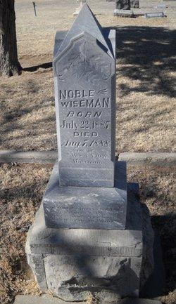 Noble Wiseman