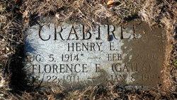 Henry E. Crabtree