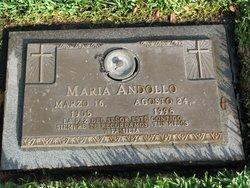Maria Andollo