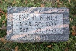 Eva Rozella Auntie Bunch