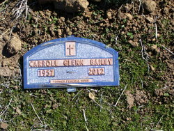 Carroll Glenn Bailey