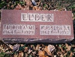 Joseph I. Elder