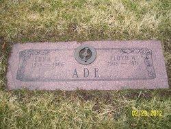 Floyd W. Ade