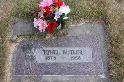 Ethel Butler