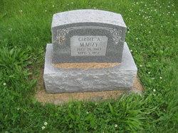 Cirdie A. Mauzy