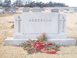 Ethel M. <i>Robinson</i> Anderson