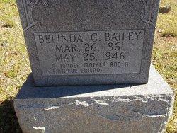 Belinda C <i>Thomas</i> Bailey