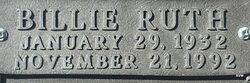Billie Ruth Arnold
