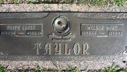 Anita G. <i>Gross</i> Taylor