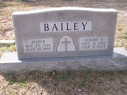 Jasper Bailey