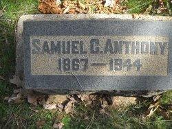 Samuel C. Anthony