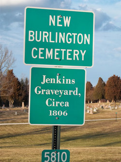 New Burlington Cemetery