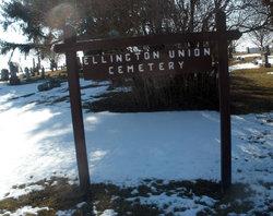 Ellington Union Cemetery