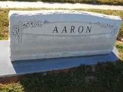 Abner Asberry Aaron