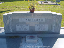 Raymond Carol R. C. Cunningham