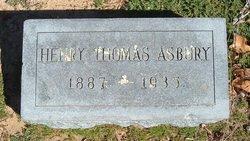Henry Thomas Asbury