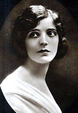 Alma Rubens