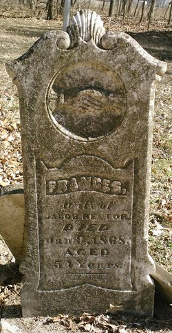 Frances <i>Little</i> Rector