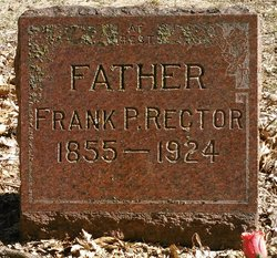 Franklin Pierce Rector