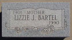 Lizzie J Bartel