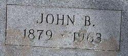 John Bernard Axton