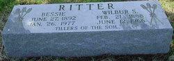 Wilbur S. Ritter