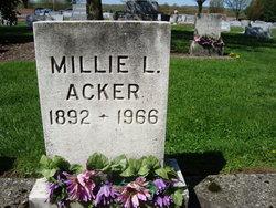 Millie Loka Acker