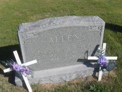 Rose E Allen