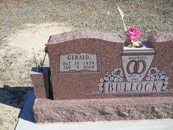 Gerald Bullock