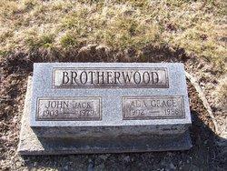 Ada Grace <i>Miller</i> Brotherwood