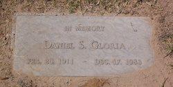 Daniel Gloria