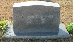 Ada I <i>Burkes</i> Ballard