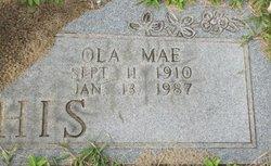 Ola Mae Mathis
