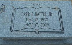 Carr Emmitt Boss Battle, Jr