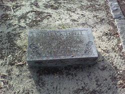 Stella <i>Kittrell</i> Bronson