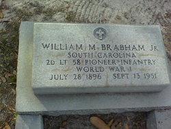 William Mouzon Brabham, Jr